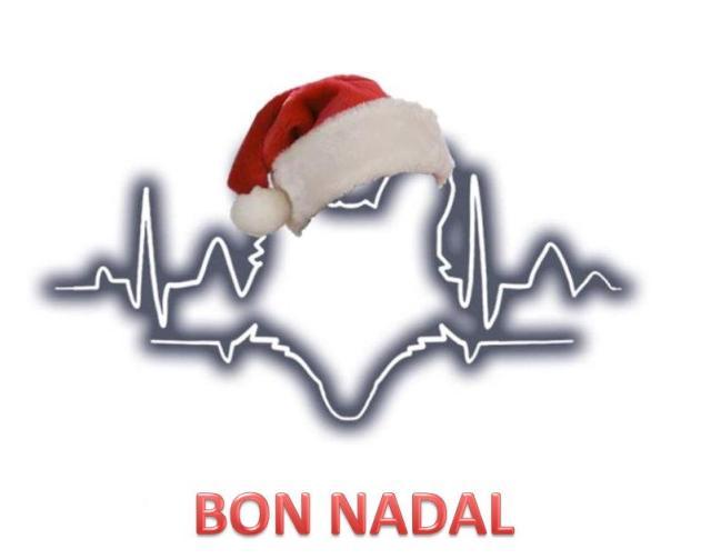 Logo Bon Nadal